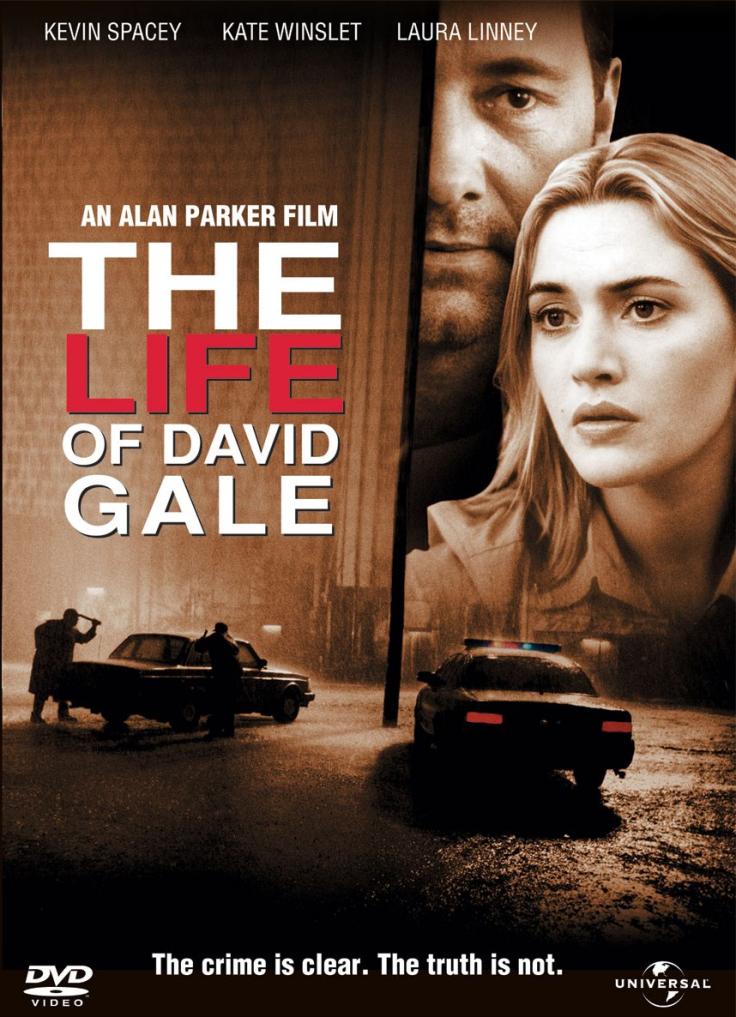 David Gale'in Hayatı film ile ilgili görsel sonucu